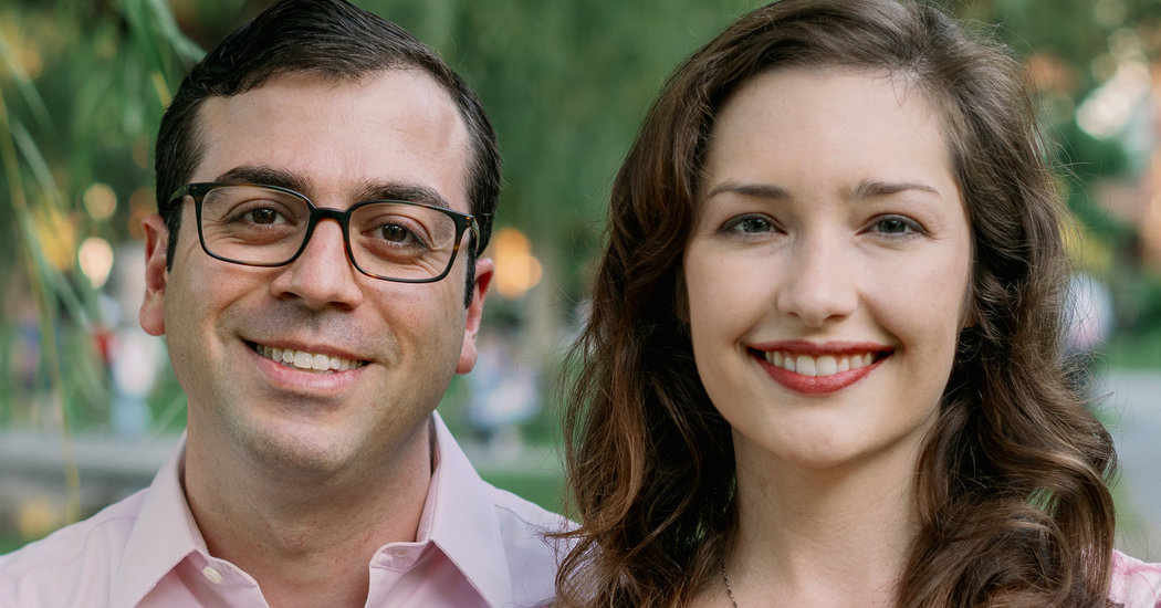 Katie Maurer, Daniel Okin – The New York Times