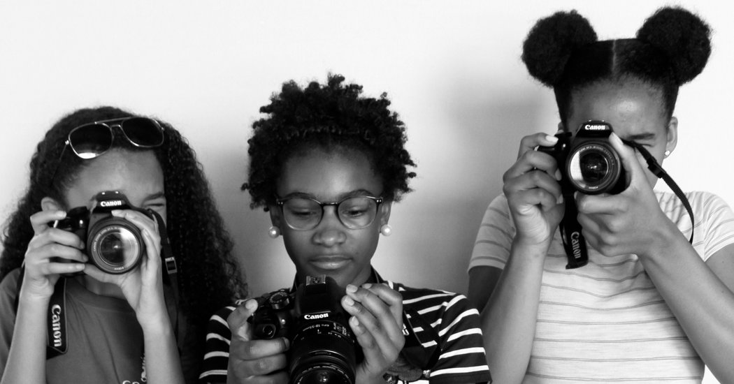 'Beautiful Project' at the Met: Stories of Southern Black Girlhood