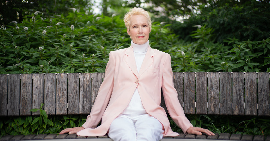 What Happened Between E. Jean Carroll and Elle Magazine?