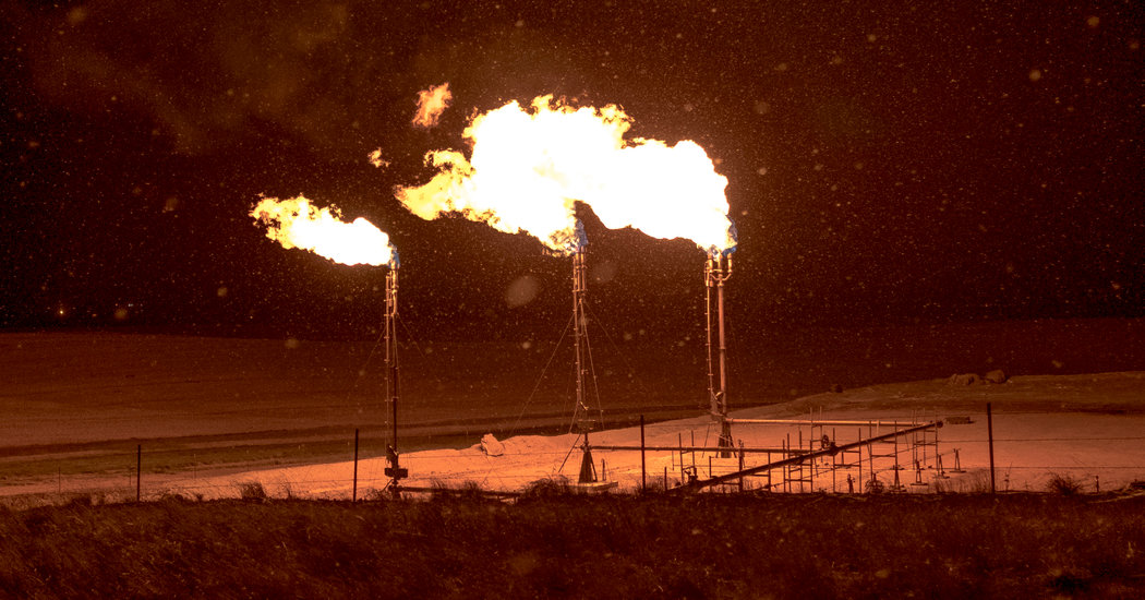 Oil and Gas May Be a Far Bigger Climate Threat Than We Knew
