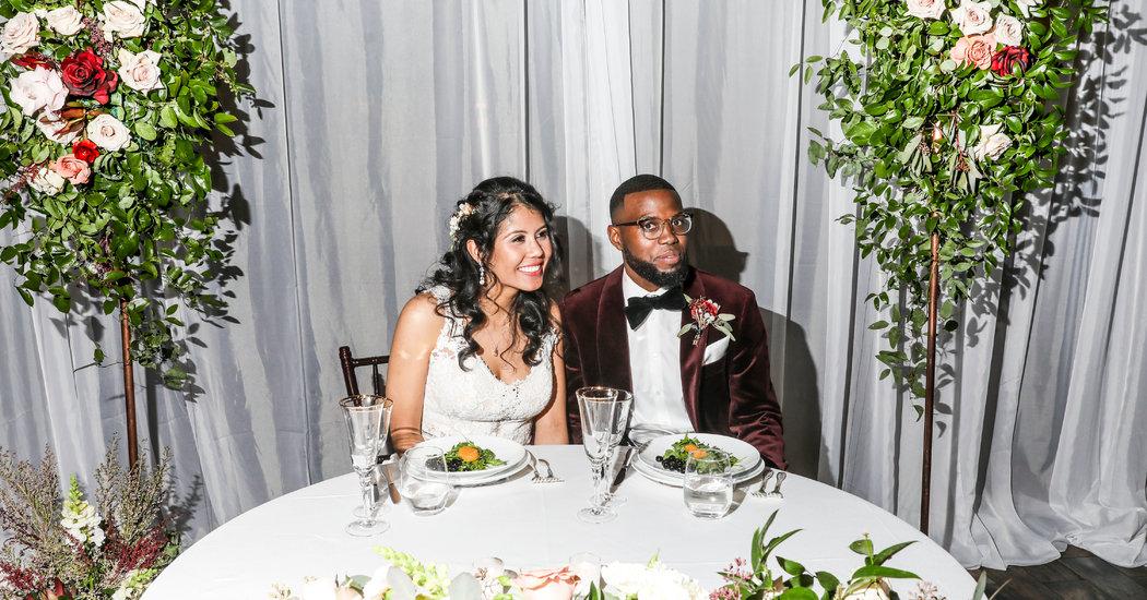 Never Underestimate the Value of Crashing a Wedding
