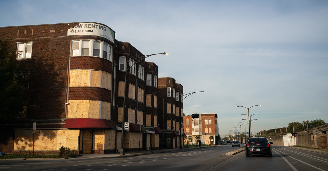 Why Are African-American Families Leaving Chicago?