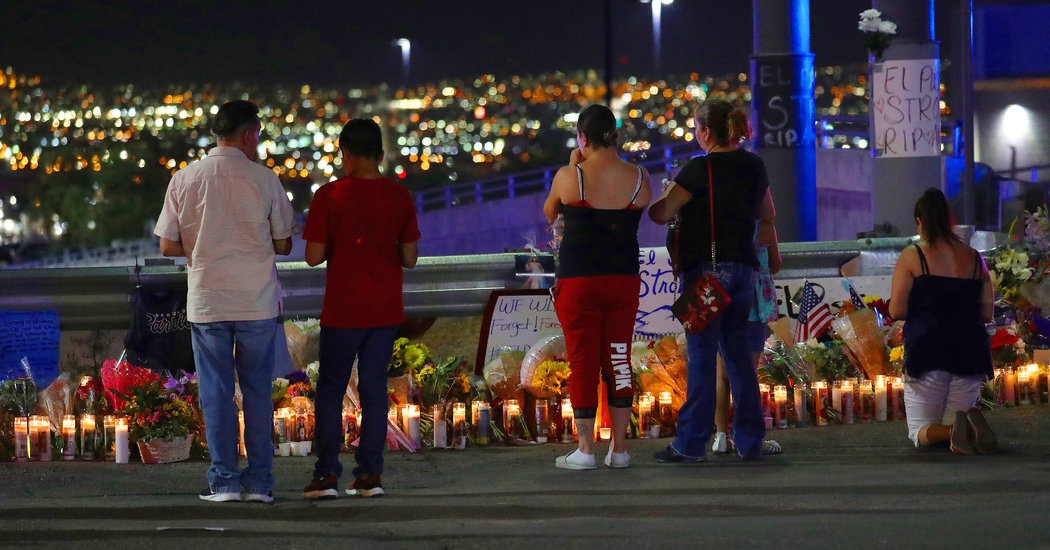 As Domestic Terrorists Outpace Jihadists, New U.S. Law Is Debated