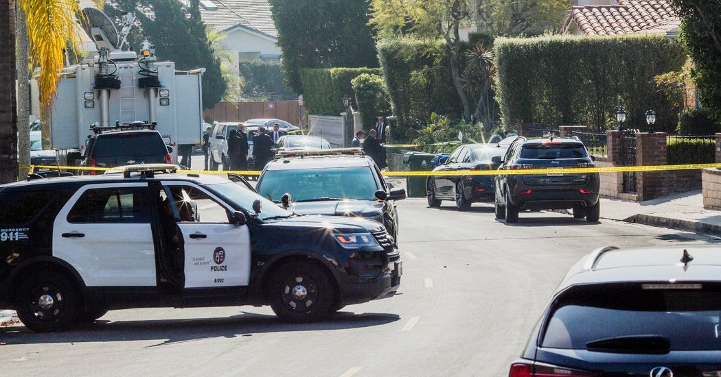 In Pop Smoke Murder Investigation, Evidence Sends Mixed Messages