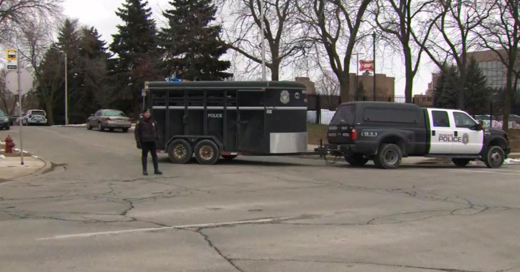 Milwaukee Shooting: Multiple People Killed at Molson Coors