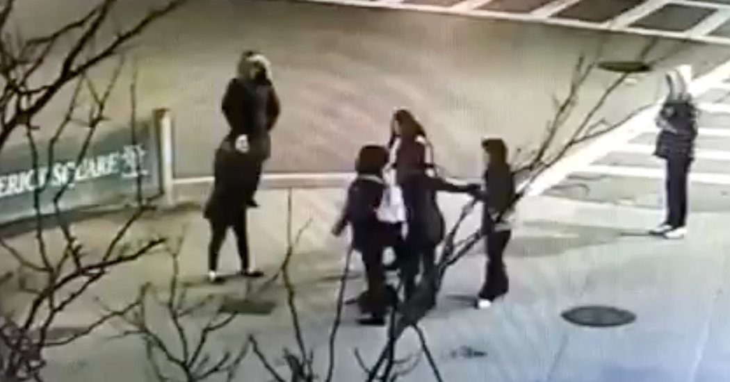 Mother and Daughter Attacked for Speaking Spanish, Prosecutor Says