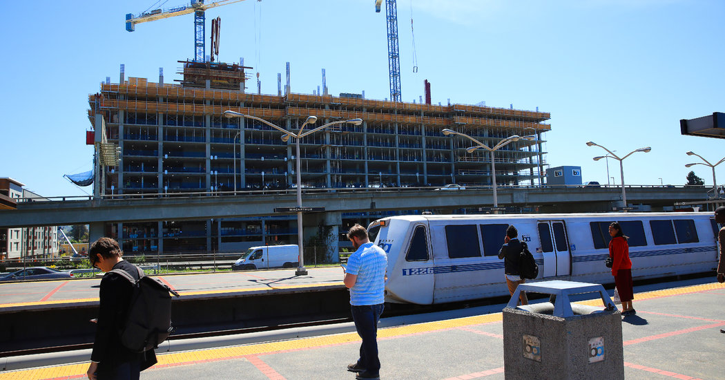 Why Does It Cost $750,000 to Build Affordable Housing in San Francisco?
