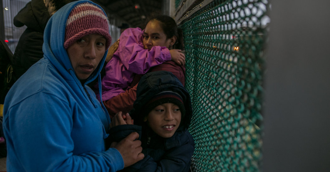 Medical Emergencies Are No Match for 'Remain in Mexico' Asylum Blockade