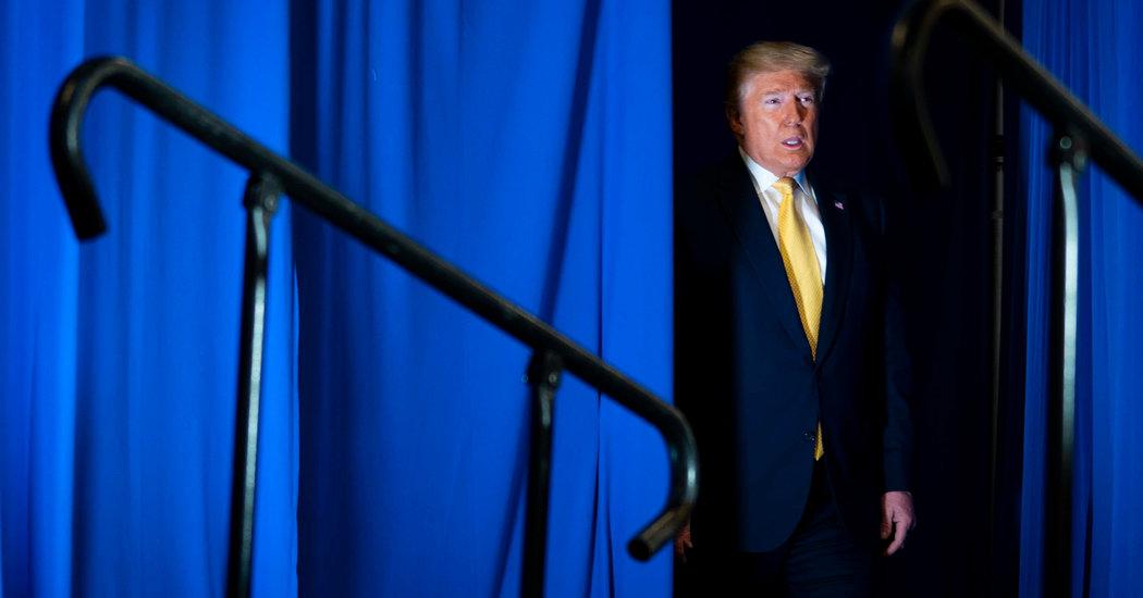 President Declares the Winner of the Democratic Debate: Donald Trump