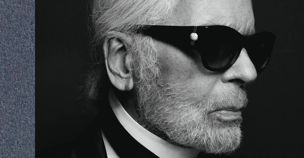Alaïa and Lagerfeld: The Lives of Very Different Men