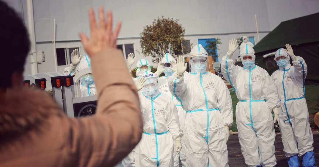 China's Battle Against Coronavirus: 7 Takeaways