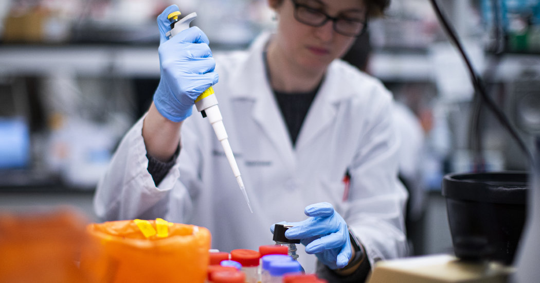 Coronavirus Testing Available With a Doctor's Approval, C.D.C. Says