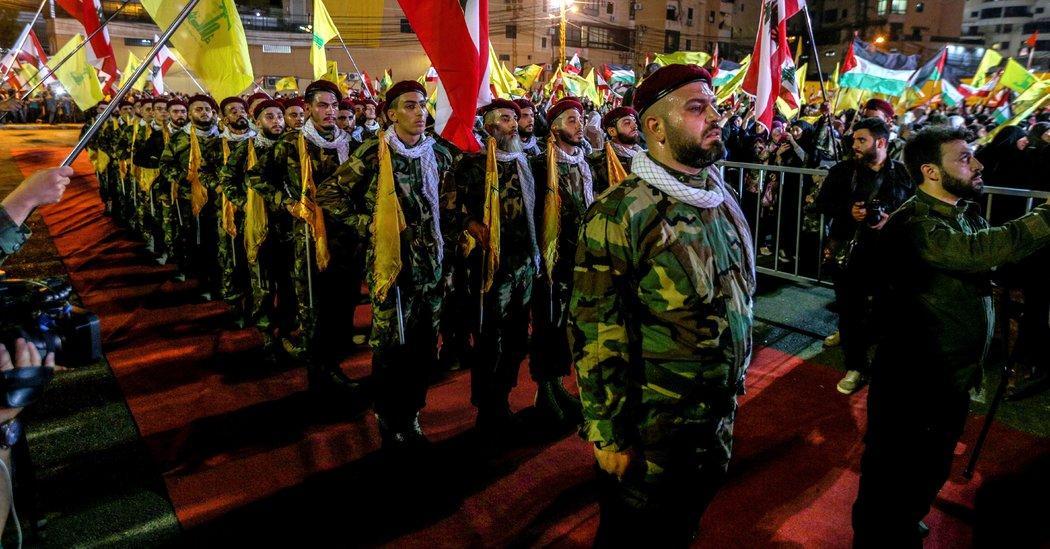 Translator Accused of Revealing U.S. Secrets Amid Tensions With Iran