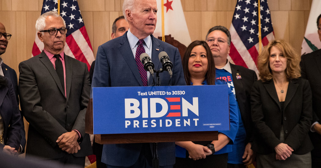 Republicans, Egged On by Trump, Scrutinize Hunter Biden as His Father Surges
