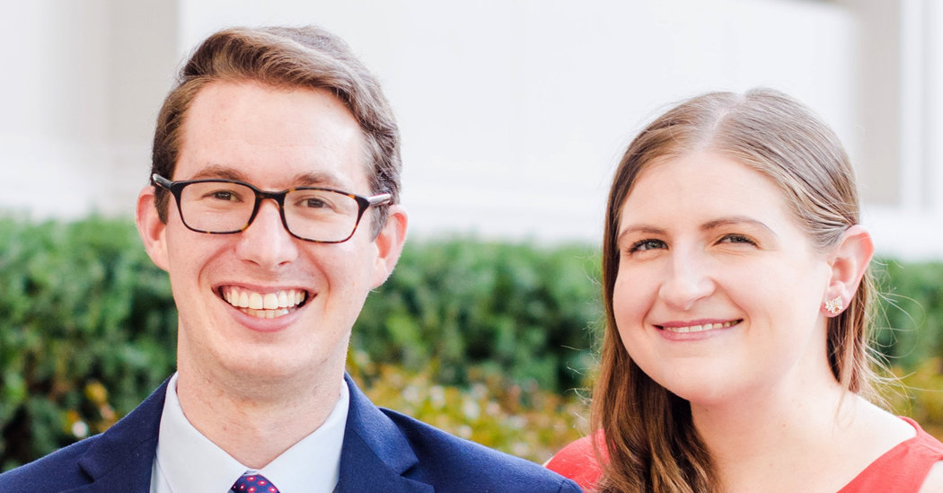 Allison Ambrosio, Bryant Conkling – The New York Times