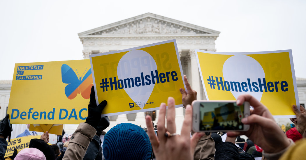 As Supreme Court Mulls Dreamers, Kushner Revives Immigration Plan