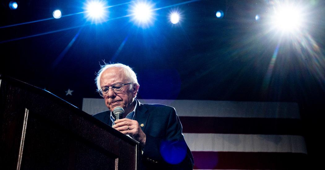The Bernie Sanders Personality Test