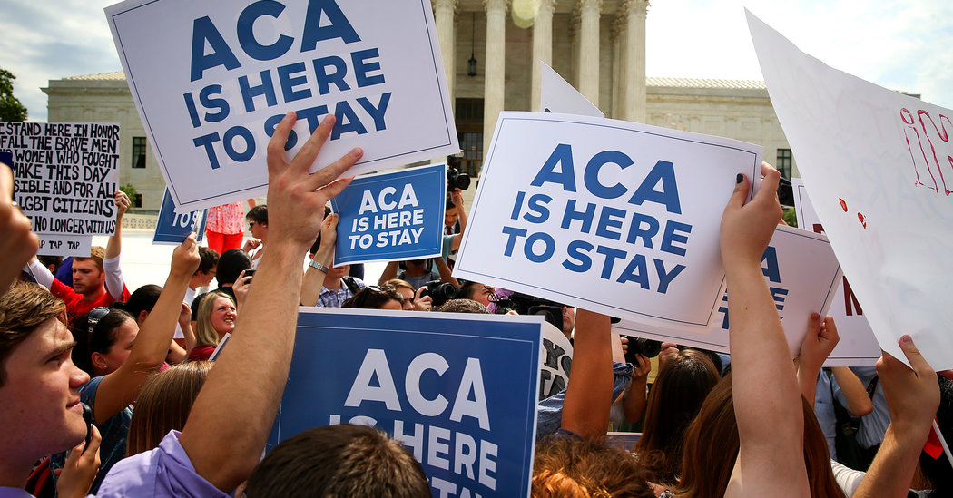 Supreme Court to Hear Obamacare Appeal