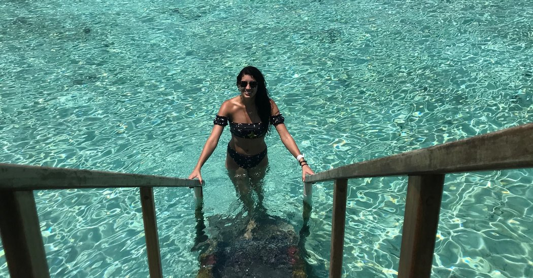 Stranded in the Maldives by Coronavirus Travel Restrictions