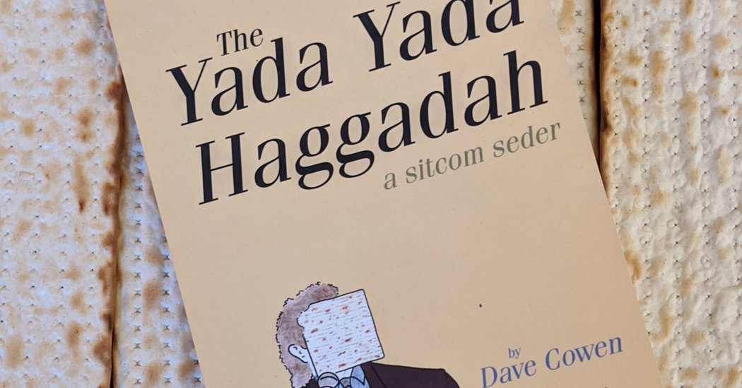 The Rise of the D.I.Y. Haggadah