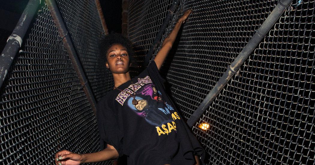 Chynna, Model-Turned-Hip-Hop Artist, Dies at 25