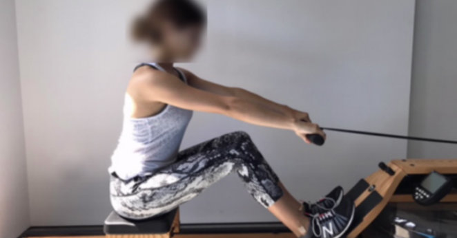 Photos Show Lori Loughlin's Daughters Posing as Rowers, Prosecutors Say