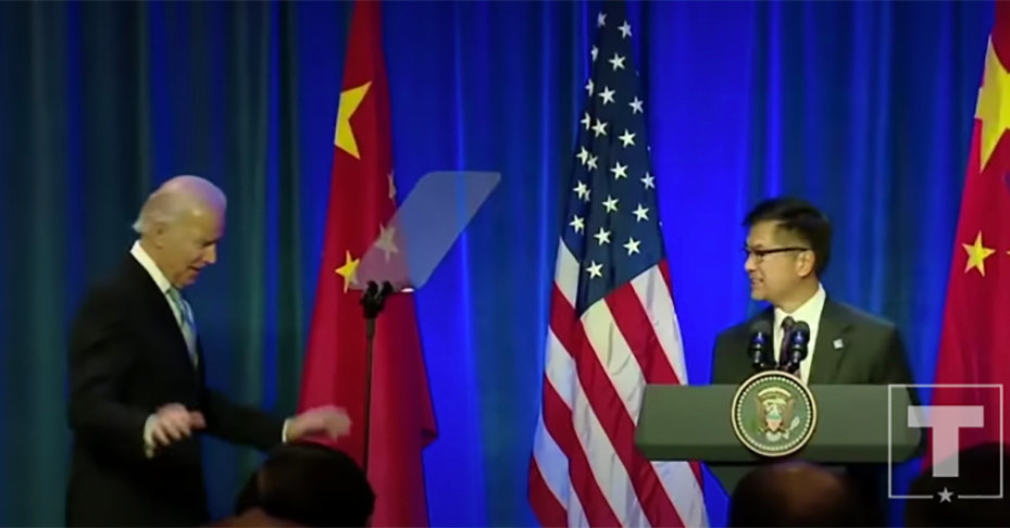 New Trump Attack Ad Falsely Suggests Former Governor Is Chinese
