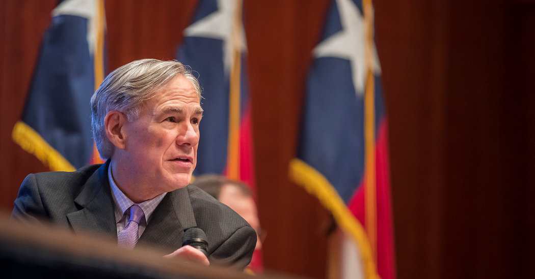 Fight Over Texas Abortion Ban Reaches Supreme Court