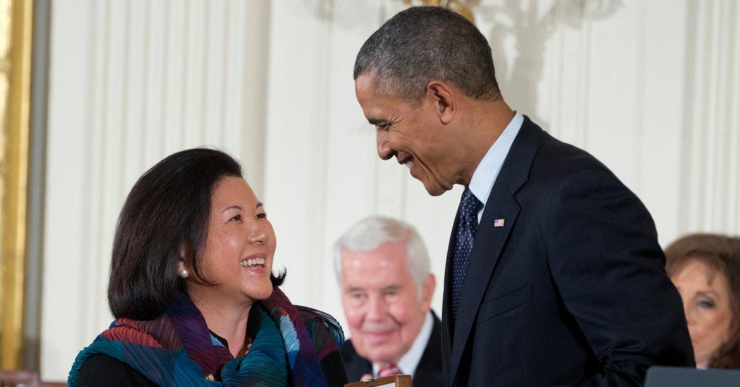 Irene Inouye, 71, Fund-Raising Champion of Japanese-Americans, Dies