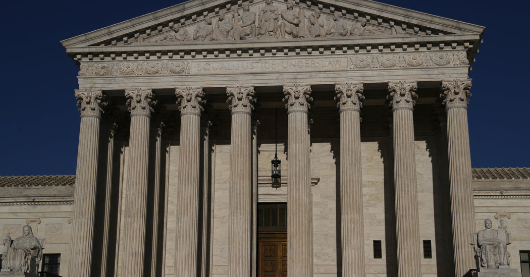 Supreme Court Will Hear Arguments by Phone Because of Coronavirus
