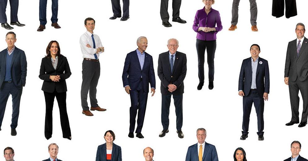 Biden and Bernie, Bros – The New York Times