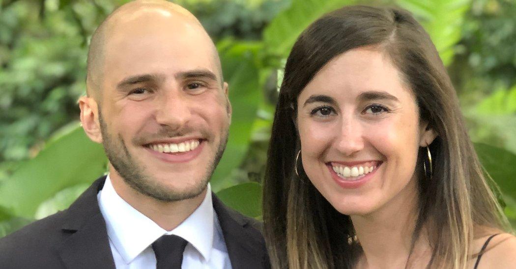 Jenna Kaye-Kauderer, Scott Steinberg – The New York Times