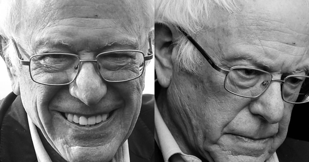 How It Ended for Sanders