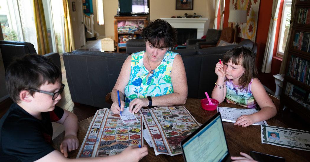Coronavirus in California: How Rep. Katie Porter Wants to Help the State